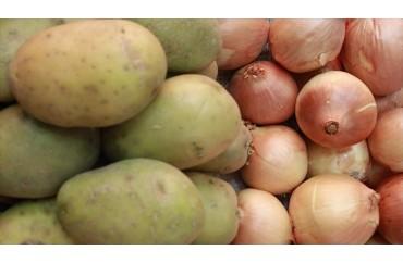 Patates Soğan Soğuk Hava Depoları
