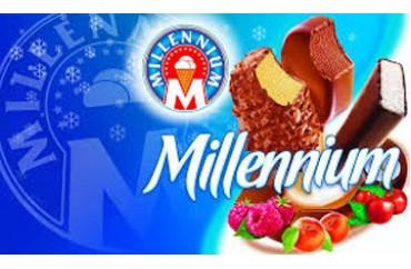 Millennium Dondurma