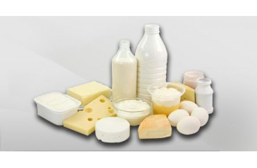 Süt Ürünleri Soğuk Hava Depoları