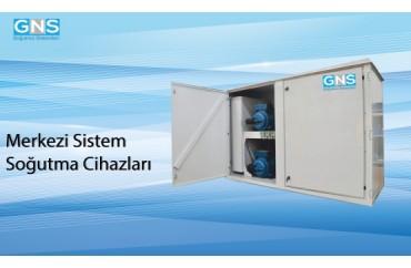 Merkezi Sistem Soğutma Cihazları
