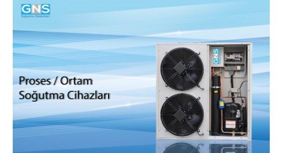 Proses / Ortam Soğutma Cihazları